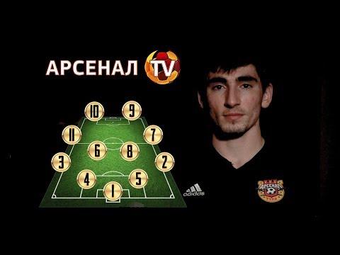 «Команда мечты»   Зелимхан Бакаев