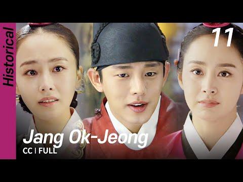[CC/FULL] Jang Ok-Jung EP11 | 장옥정