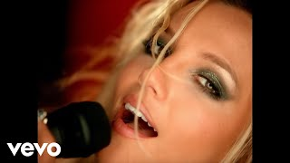 Смотреть клип Britney Spears - I Love Rock 'N' Roll