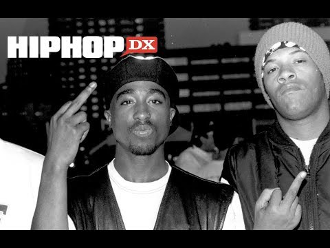 Tupac Took Inspectah Deck's Verse Off