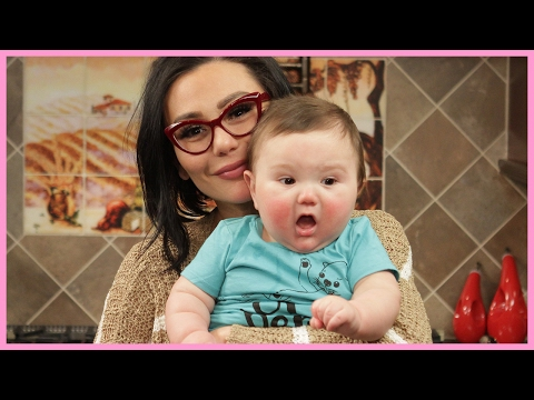 Greyson's 9-Month Update with JWOWW
