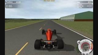 GTR Evolution audi r8 gameplay
