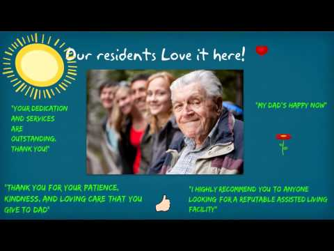 Assisted Living San Francisco | Senior Care Facility California | Senior Housing