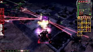 Command & Conquer 3: Kanes Rache #039 - Redeemer vs. Eradikator [FullHD][Deutsch]
