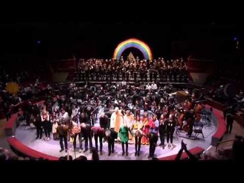 Benjamin Britten - L'arche de Noé / Noye's fludde