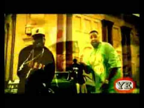 Dj Khaled ft akon - Out Here Grindin VIDEOCLIP   Lyrics