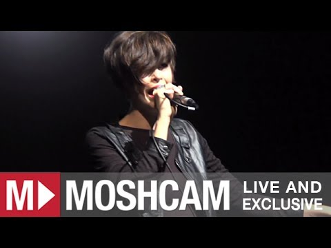 The Jezabels - City Girl | Live in Sydney | Moshcam