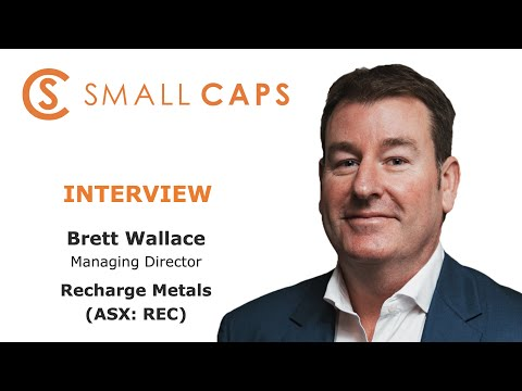 Recharge Metals brings highly prospective copper portfolio to the ASX