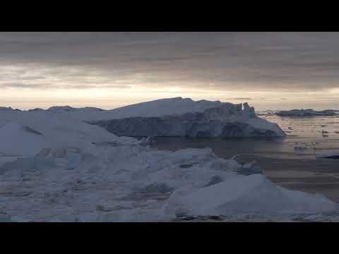 Greenlanf - Ilulissat Icefjord best of