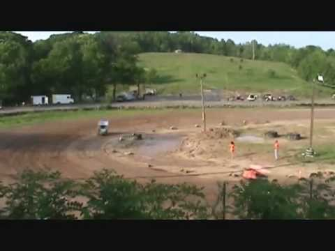 Blanket Hill 5-29-11 600 Micro Sprint Feature