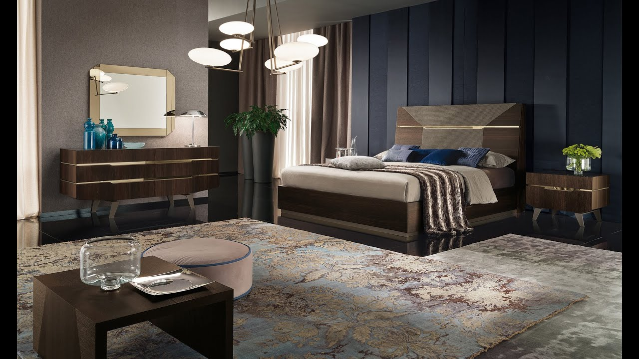 Accademia Bedroom Collection Alf Italia Canal Furniture