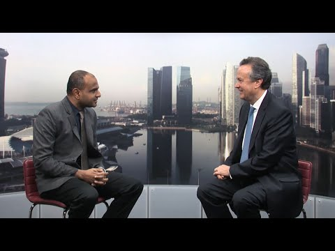 Insight Conversation with Doug Peterson, S&P Global CEO