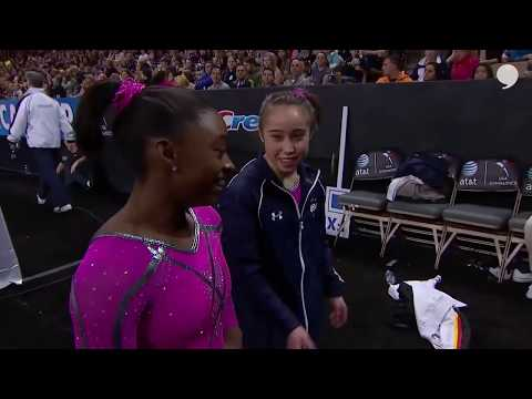 This is the amazing story of Katelyn Ohashi