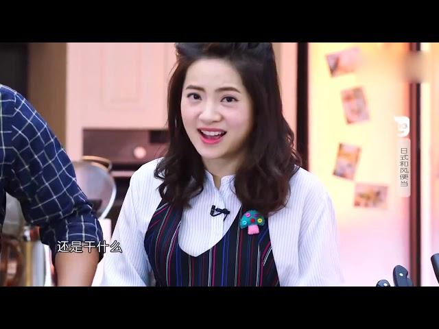 詹姆士的厨房:郊游必备美食!学会日式和风便当绝对吸引男神!