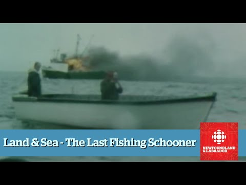 Land & Sea - The Last Fishing Schooner - The Willing Lass - Full Episode