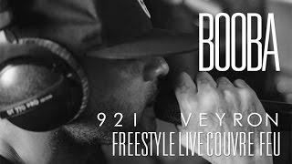 Freestyle BOOBA dans Couvre Feu - 92i Veyron (OKLM Radio) thumbnail