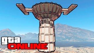 БЕЗУМНО СМЕРТЕЛЬНОЕ ДЕРБИ В GTA 5 ONLINE #272