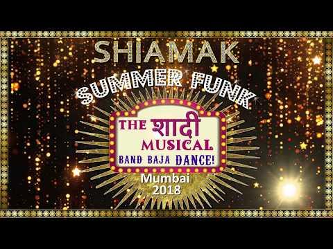 Tenu Leke + Badari | SHIAMAK Summer Funk 2018 | Mumbai Zone 1