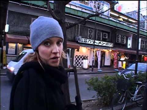 The Grudge Kadee Strickland's Video Diary