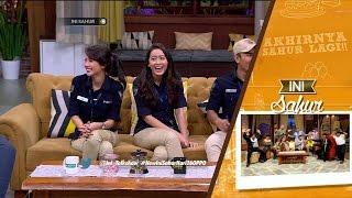 Download Video Ini Sahur 01 Juli 2016 Part 5/7 - Gista Putri, Tanta Ginting dan Laura Theux MP3 3GP MP4