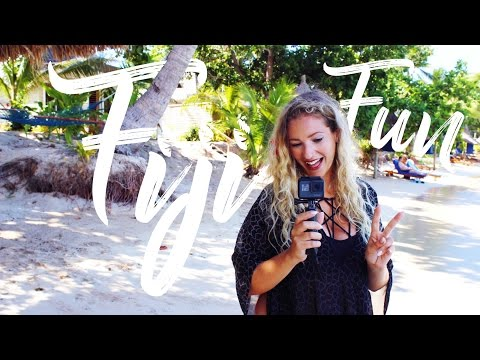 Final Fun Days | FIJI | Travel Vlog #10