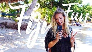 Final Fun Days | FIJI | Travel Vlog #10