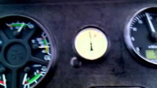МТЗ-892 указатель давления турбины v2