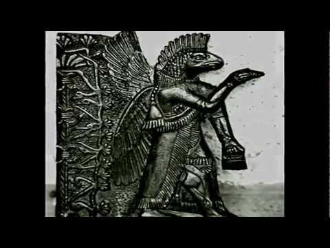 Reptilian Anunnaki Dragons & Serpents In The Real World (HD)