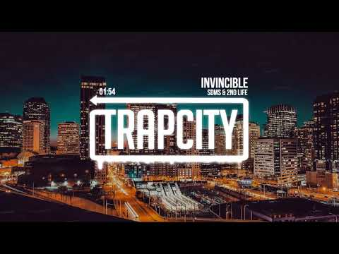 SDMS & 2nd Life - Invincible