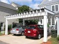 2 Car Carport Ideas