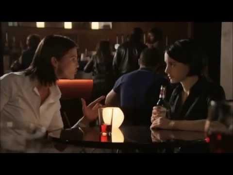 "Heather Peace - Better Than You (сериал "" Пустые Слова | Lip Service"")"