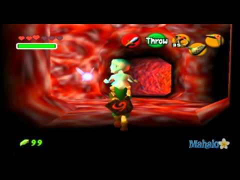 legend-of-zelda:-ocarina-of-time-walkthrough---inside-jabu-jabu's-belly---part-2