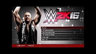 How to download real Wwe 2k16 for Android highly compressed