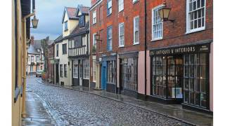 12/1/16:  Jews In Medieval England