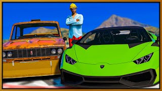 GTA 5 Roleplay - MAKING $550,000 STARTING WITH $0 | RedlineRP