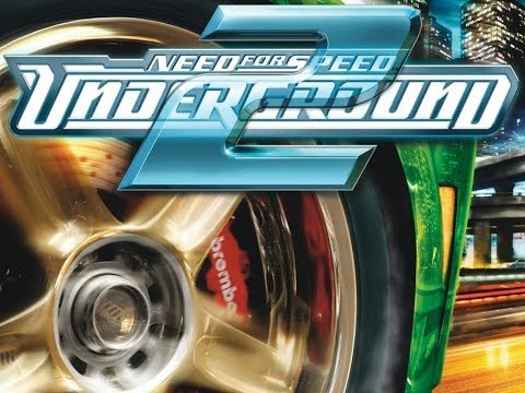 Игра Need for Speed Underground 2 Mod by Grime НФС