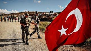 Турция врывается! Эрдоган – сжал кулак, новая война: Алиев – поможет. Время расплаты, Путина замер