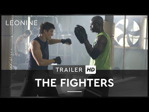 The Fighters Trailer