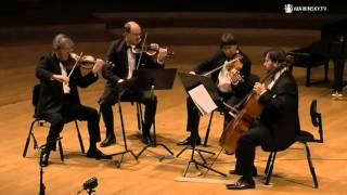 Prokofiev - String Quartet No 2 - State Borodin Quartet