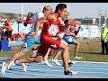 Atletismo: Campeonato de España Junior (domingo tarde)
