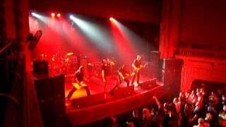 Darkane - Leaving Existence (Philadelphia, PA) 2/11/09