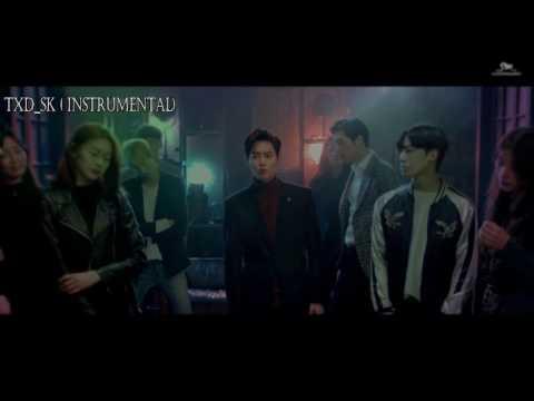 (EXO) SUHO -  Curtain [INSTRUMENTAL]