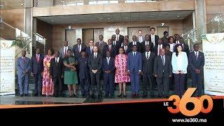 Le360.ma • Le Maroc appelle à la réforme du Conseil de paix et de sécurité de l'Union africaine