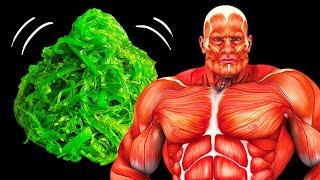 毎日海藻を食べると、体はどうなる?