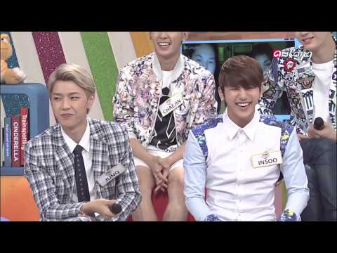 After School Club Ep20 My Name 마이네임