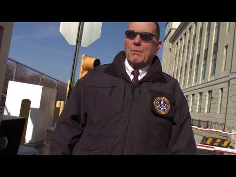 Federal Building & US Courthouse Group Audit - Trenton NJ - Part 1