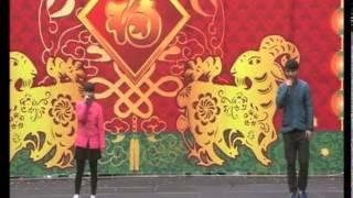 spss的sp 幼稚園新春花市活動相片