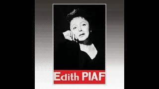 Watch Edith Piaf Lhomme De Berlin video