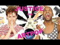 JUSTICE FOR ARTPOP!