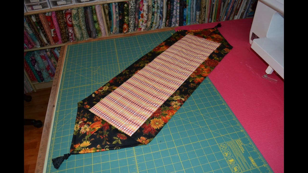 on runner quilt product stepping table quilted original blocks luulla
